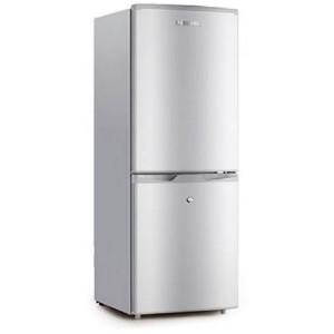 Bruhm BRD-136CMDS 136 Litres Double Door Refrigerator