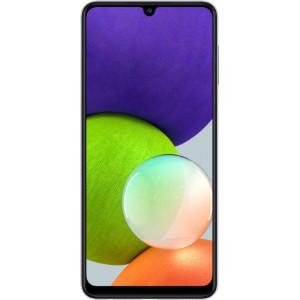 Samsung Galaxy A22 - 128GB Storage, 4GB RAM - Violet