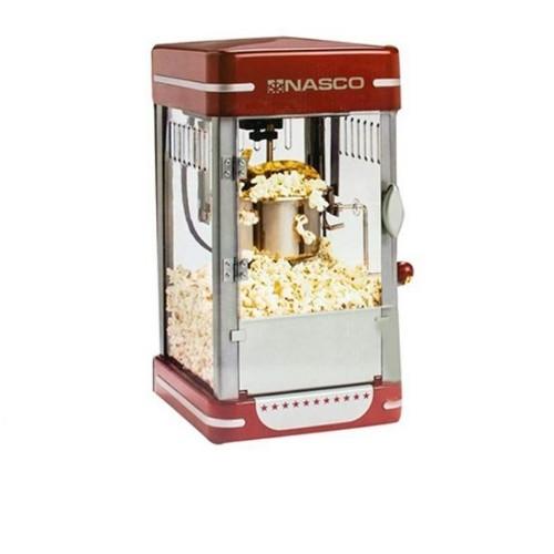 Nasco PC5400-GS 370 Watts Popcorn Maker Machine