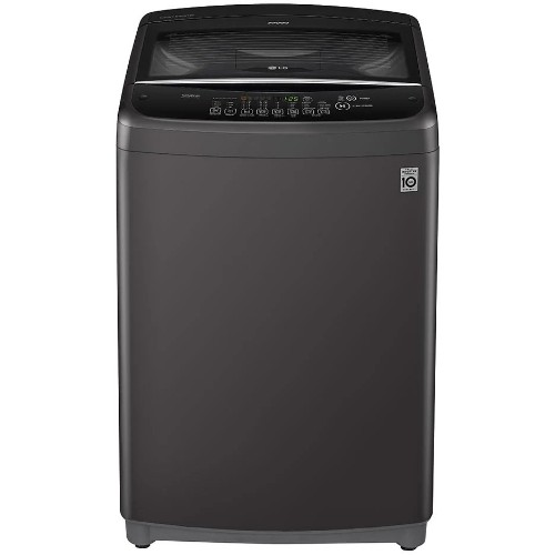 LG T1666NEHT2 16KG Fully Automatic Top Load Smart Inverter Washing Machine with Smart Motion