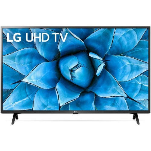 LG 43UN7340PVC 43 inches 4K UHD Smart Satellite TV with ThinQ AI