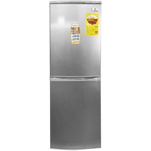Nasco NASD2-23 180 Litres Bottom Freezer Refrigerator
