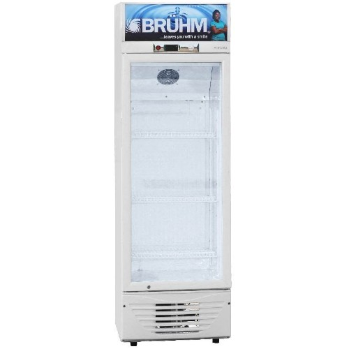 Bruhm BBS-209M 209 Litres Display Fridge