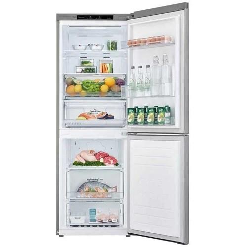 LG GCB399NLJM 306 Litres Double Door Refrigerator