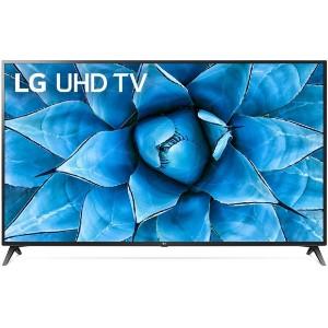 LG 70UN7380PVA 70 inches 4K UHD Smart Satellite TV with AI ThinQ