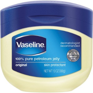 Vaseline Body Cream (Petroleum Jelly) 100 ml
