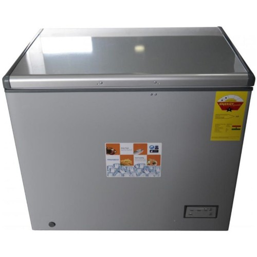 Zara ZARA-CF-220 200 Litres Chest Freezer