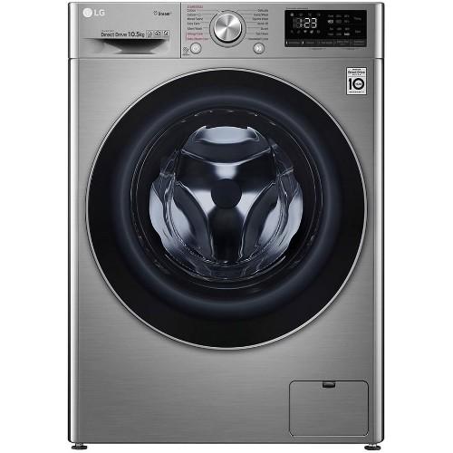 LG F4V5RYP2T 10.5kg Washing Machine with AI DD Technology and ThinQ