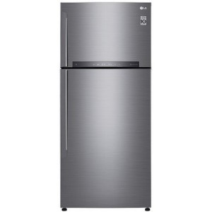 LG GN-H722HLHU 506 Litres Digital Double Door Refrigerator with Linear Inverter Compressor