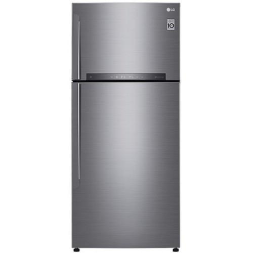 LG GN-H722HLHU 506 Litres Digital Double Door Refrigerator with Linear Inverter Compressor