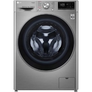 LG F4V5VYP2T 9kg Washing Machine with AI DD Technology