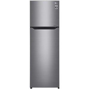 LG GN-C272SLCN 254 Litres Linear Inverter Double Door Refrigerator