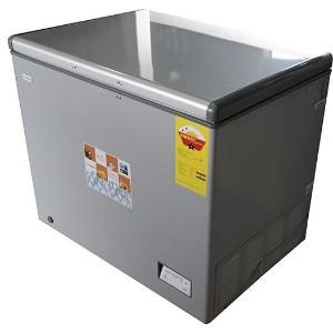 Nasco NAS-210 198 Litres Chest Freezer