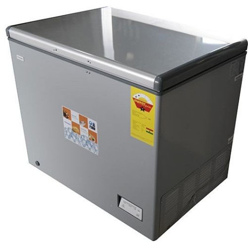 Nasco NAS-210 198 Litres Chest Freezer