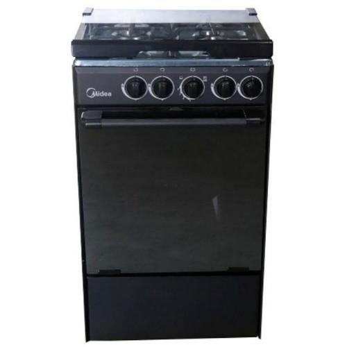 Midea SP5055B059-B 4 Burner 50x55cm Gas Stove