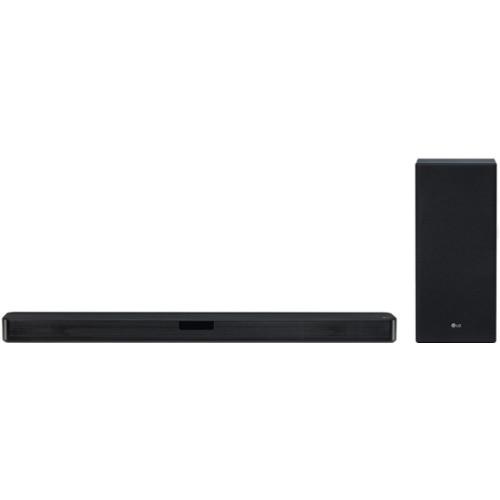 LG SL5Y 2.1 Channel 400W Sound Bar w/ DTS Virtual:X