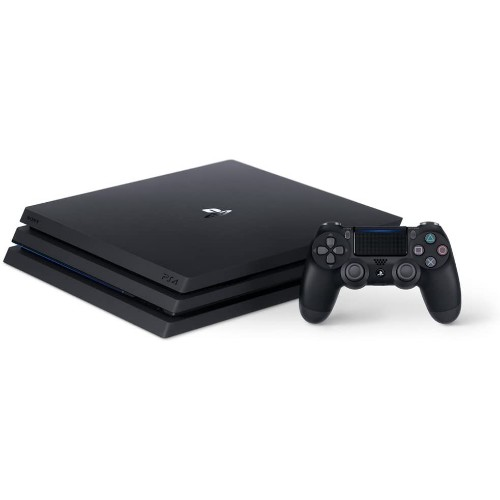 PlayStation 4 (PS4) Pro 1TB Gaming Console