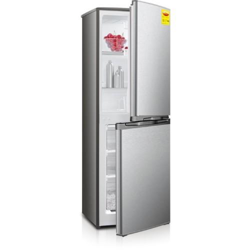 Nasco DD2-20 140 Litres Bottom Freezer Refrigerator