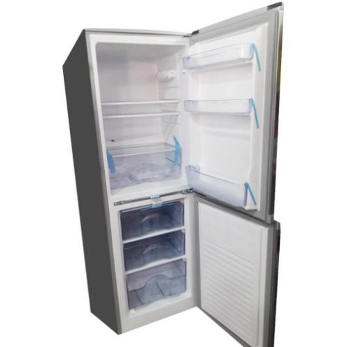 Nasco DD2-20 143 Litres Bottom Freezer Refrigerator