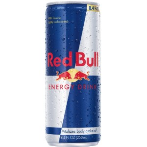 Red Bull 250ml Can Energy Drink