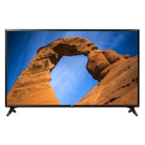 LG 49LK5730PVC 49 Inches Smart Satellite Full HD Television