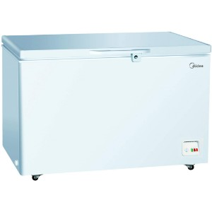 Midea HS-543CS 418 Litres Chest Freezer