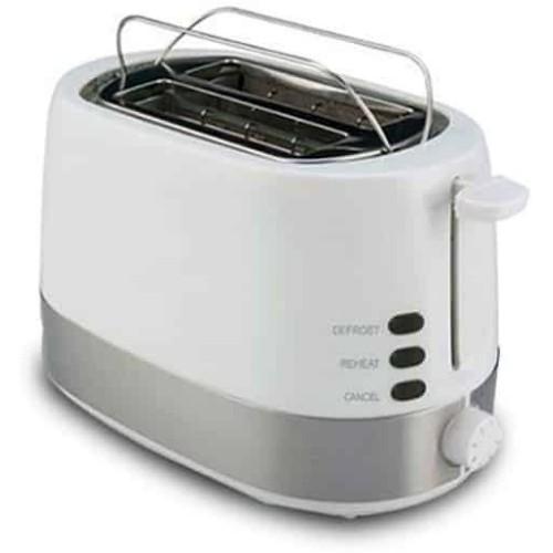 Nasco TA-8211 850 watts 2-Slice Toaster