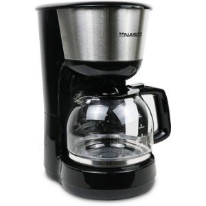 Nasco CM4313A-CB 1.25 Litres 1000 watts Coffee Maker