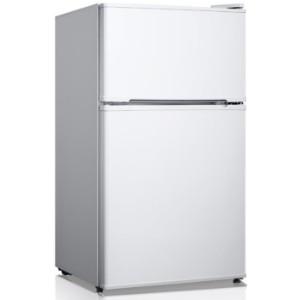 Midea HD-113F(N) 87 Litres Frost Free Top Freezer Double Door Refrigerator