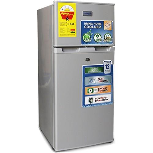 Nasco NASF2-12S 95 Litres Top Mounted Freezer Refrigerator