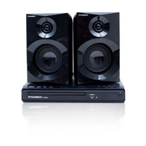 Nasco HT-506SL-N Home theater