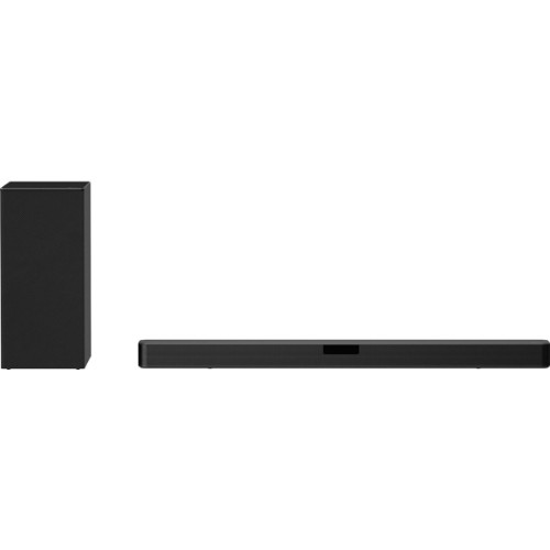 LG SN5Y 2.1 Channel High Resolution Sound Bar with DTS Virtual:X
