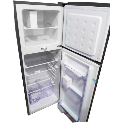 CHIGO CRT16C8 132 Litres Double Door Refrigerator